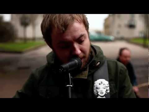 Johnny Graham - Where I Belong (OFFICIAL VIDEO)