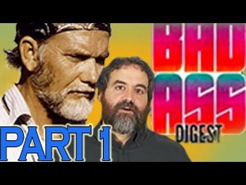 Badass Digest : The Great Sam Peckinpah - Part 1