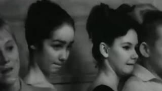 Вечное движение / Perpetuum Mobile (1967) документальный фильм