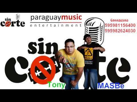 MASBe y Tony (Sin Corte) - Perreando Contra el Muro (Promo) 2011