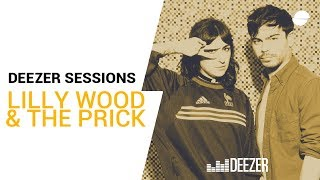 Lilly Wood & The Prick - Deezer Session