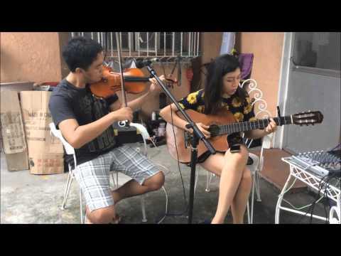 La Vie en Rose (Violin and Guitar)