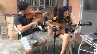 La Vie en Rose (Violin and Guitar)