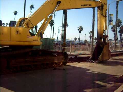 view of heavy equipment - photo #49