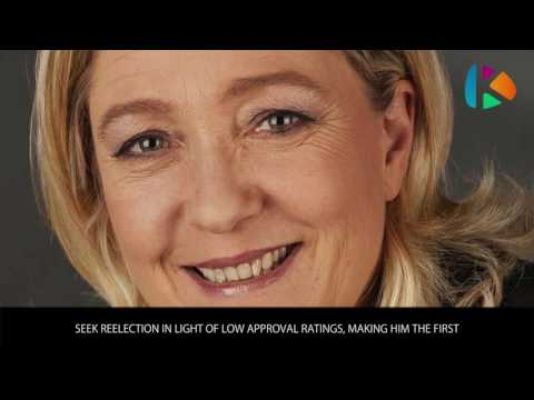 Hot Topics - French Presidential Election, 2017 - Wiki Videos by Kinedio