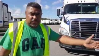Manejar Camion - Retrocediendo En El Enviador