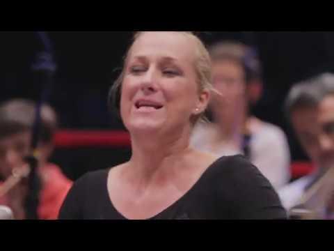 Diana Damrau records Meyerbeer: Nur in der Dämm'rung Stille (Alimelek)