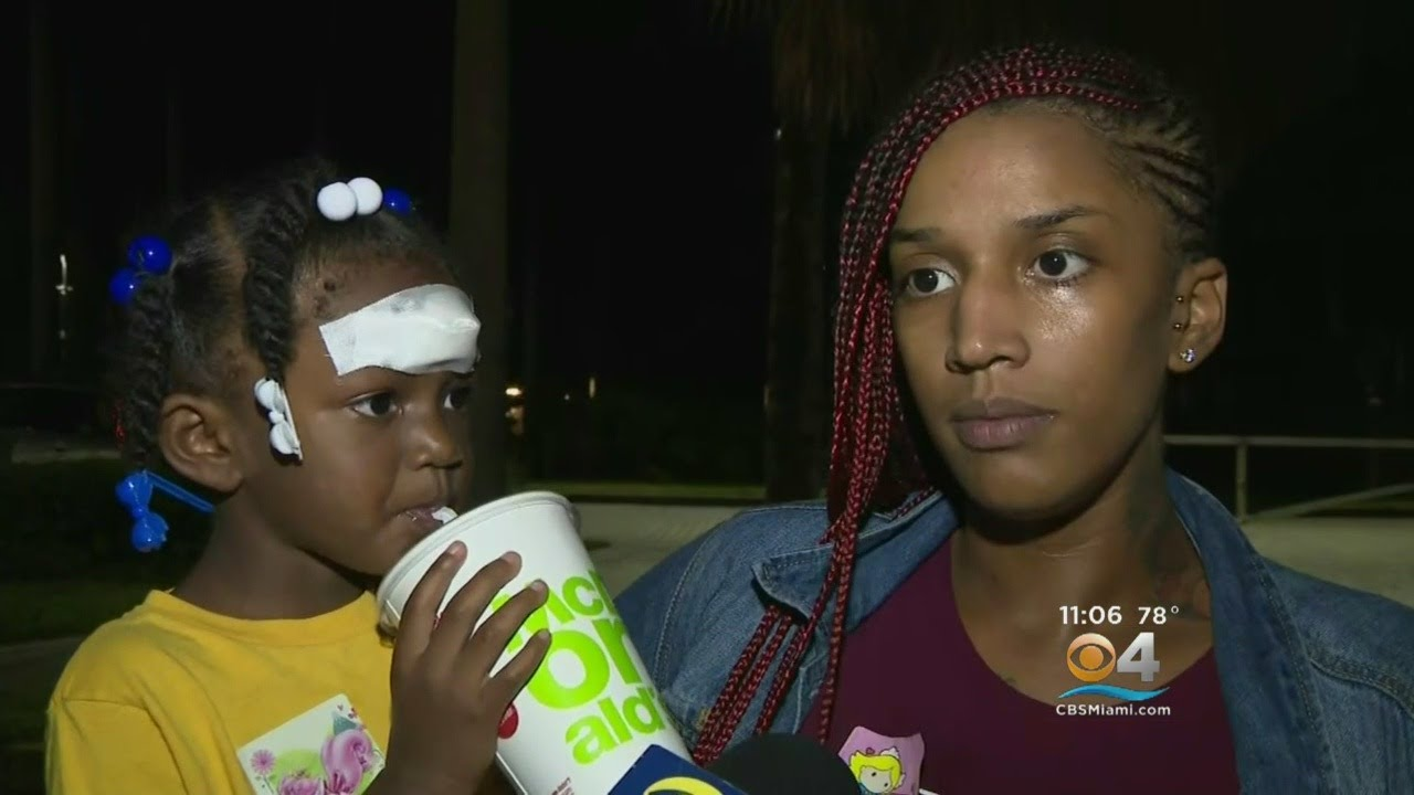 Mother Enraged After Racist Daycare Downplayed Daughter's Serious Head Injury