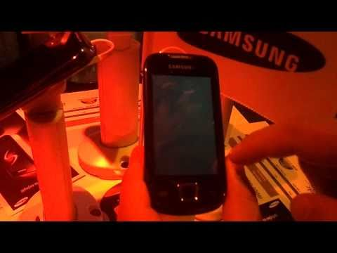 Samsung i5800 Galaxy 3 - Google Day CZ