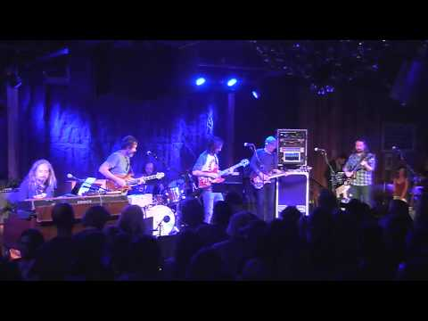 Phil Lesh & Friends - 3/5/15 Terrapin Crossroads