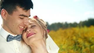 Свадьба марсала-айвори