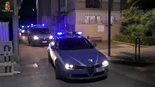 Barletta, rapinarono una donna nei pressi di una banca: 3 arresti