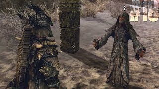 The Elder Scrolls V: Skyrim SE / Путь Голоса #18