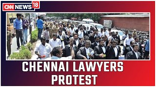 chennai-lawyers-protest-outside-the-madras-high-court-against-the-transfer-of-hc-chief-justice