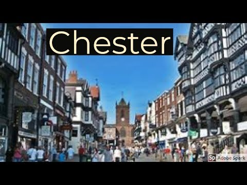 Travel Guide Chester Cheshire UK Pros And Cons Review