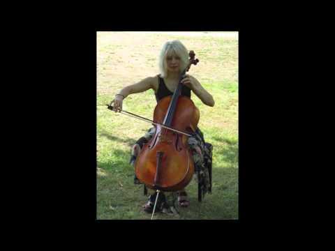 Debussy Cello Sonata - Natalia Khoma, Volodymyr Vynnytsky