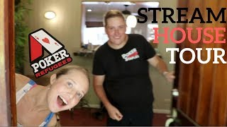 The Twitch Poker Stream House in Costa Rica is LIT! Join PokerStars pros Jaime Staples & Lex Veldhuis, Kristin from Poker Refugees and the rest of the Poker ...