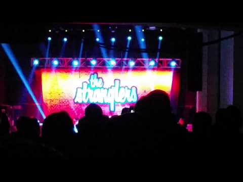 The Stranglers O2 Academy Glasgow March on tour