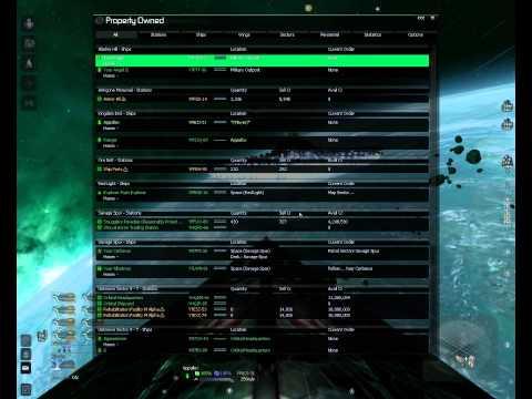[X3:AP] Choose Your Own Galactic Adventure E16: Shipyard