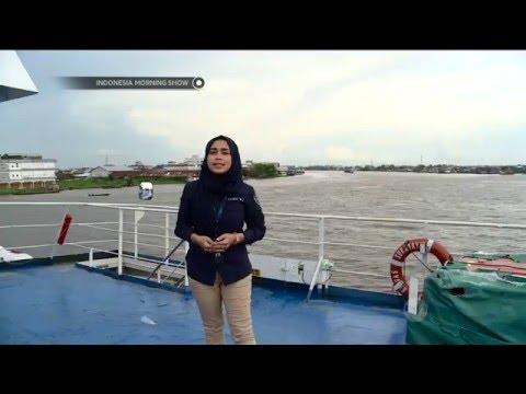 Wisata Nusantara di Sungai Kapuas, Pontianak - IMS