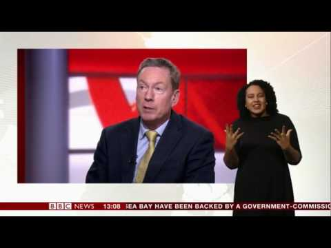BBC Frank Gardner Security  Correspondent does not believe the Sexpionage employed against Trump