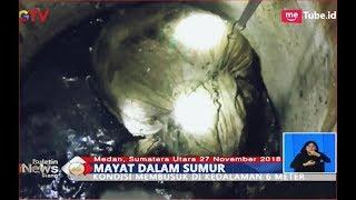 Download Video Ditemukan Mayat Pria Bertato Naga Dibungkus Kain Seprei di Sumur Tua - BIS 28/11 MP3 3GP MP4