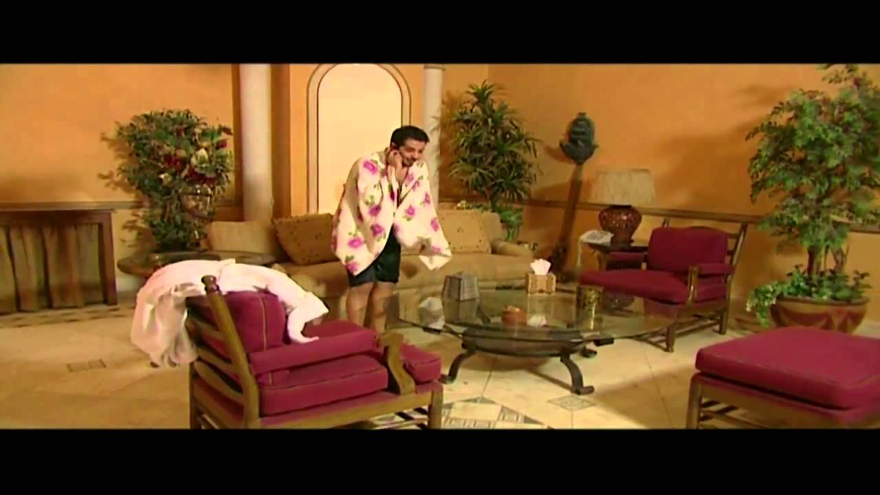 مسلسل هوامير الصحراء الجزء الأول الحلقه 25 Youtube