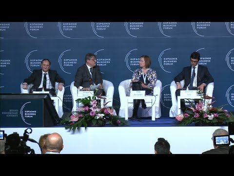 KBF 2018 - Panel 1: Serbia Structural Reform Program