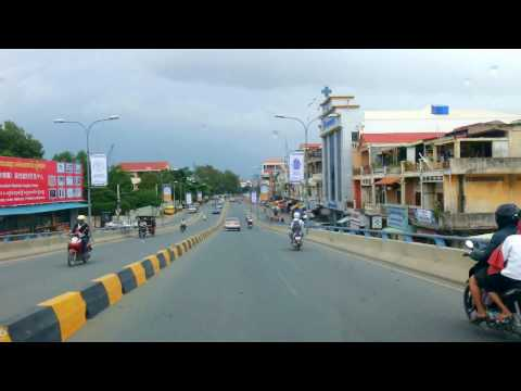Amazing Phnom Penh Traveling - Cambodia Travel Guide and Tourism - Asia Travel On YouTube # 10