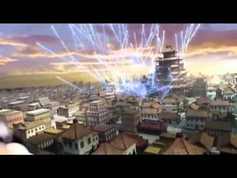 Trailer Thần Long Huyết Kiếm