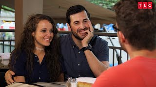 See How Jessa and Ben Met Jeremy... The Rest Is History!   Counting On
