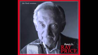 """Ray Price, """"Beauty Lies In The Eyes of the Beholder"""" (with Vince Gill)"""