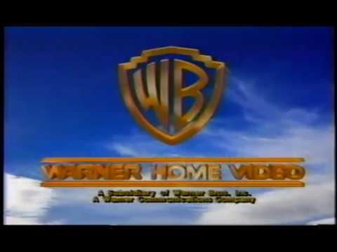 Warner Home Video Logo January 1986 Youtube