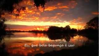 "Jason Mraz -""A Beautiful Mess"" (legendado)."