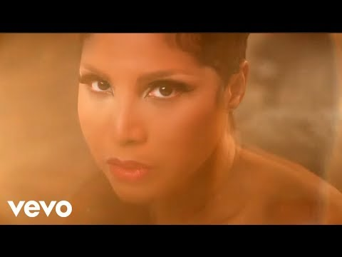 Toni Braxton - Hurt You (with Babyface)