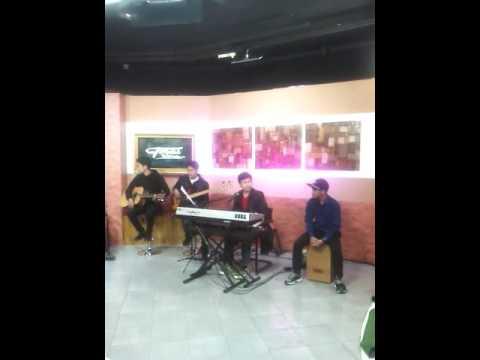 ArizkyBoriz&Famz at ElshintaTV.3gp