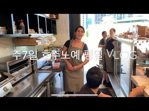 주7일 호주노예 평일 브이로그 vlog 시드니 브이로그 사랑해요 신세경 브이로그 vlog 신세경이 리플 달아주면 좋겠다 브이로그 호주 브이로그 vlog.