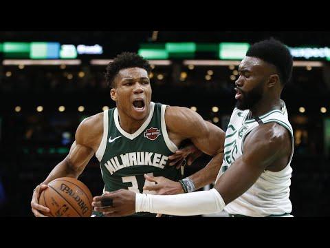 Boston Celtics Vs Milwaukee Bucks LIVE