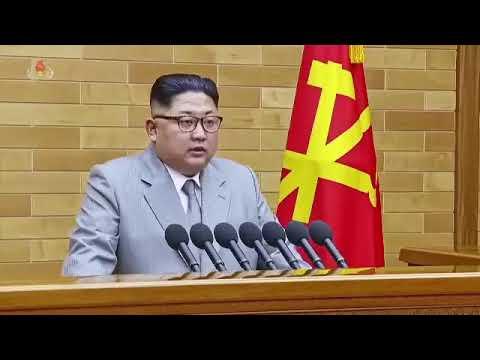 Kim Il sung's, Kim Jong il's, Kim Jong Un's Voice