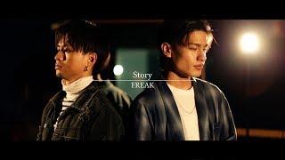 FREAK / Story(Cover MV Short Ver.)