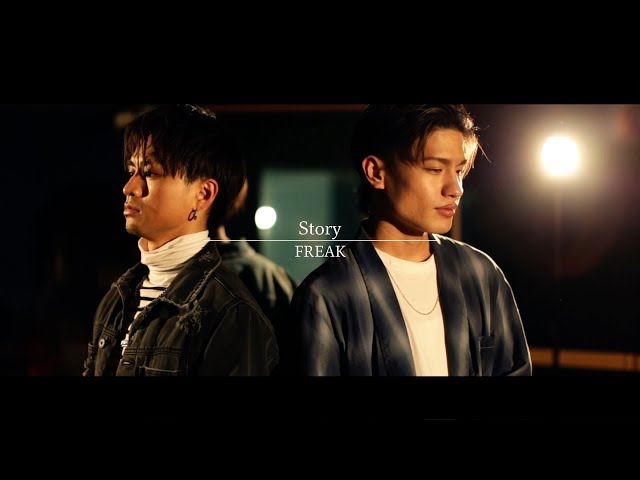 FREAK / Story(Cover MV Short Ver.)