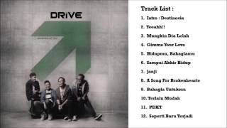 Download Video DRIVE Essence of Life 2015 full album MP3 3GP MP4