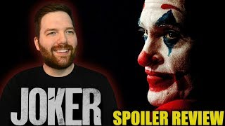 Joker - Spoiler Review