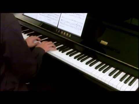 AMEB Violin Series 8 Grade 4 List C No.3 C3 Reinecke Evening Prayer Piano Accompaniment
