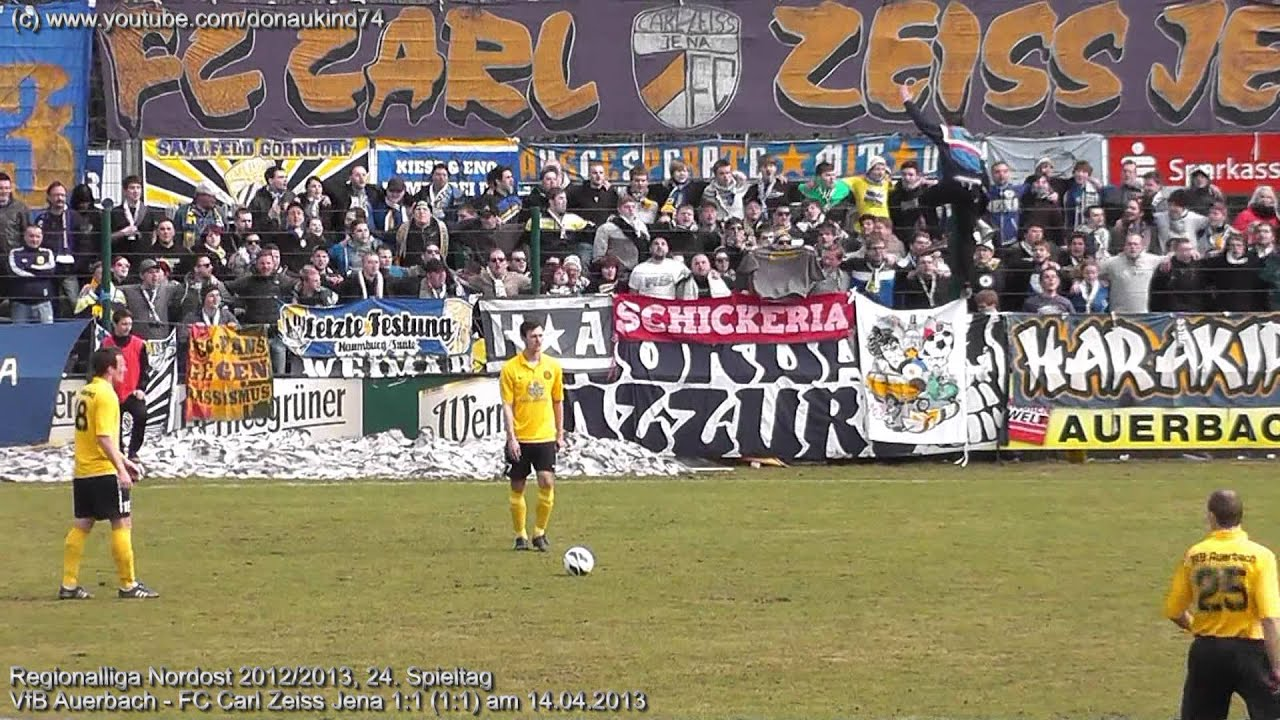 Regionalliga Jena