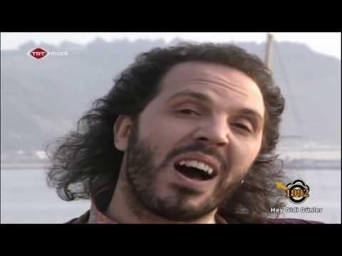 Hey Gidi Günler - TRT Müzik (17.11.2015) [720p HD]