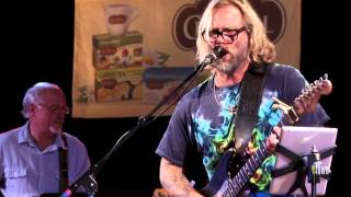"Anders Osborne - ""Echoes Of My Sins"" (eTown webisode 283)"