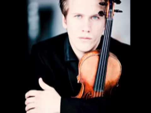 Wieniawski Faust Fantasy op 20 Andrej Bielow Denys Proshayev (1999)