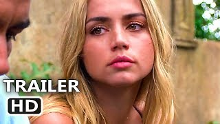 Sergio official trailer (2020) ana de armas, wagner moura, netflix movie hd© 2020 - netflixcomedy, kids, family and animated film, blockbuster, action cinem...