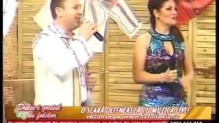 Violeta Constantin si Cornel Cojocaru - Constantine Constantine [LIVE HD] contact 0767823039